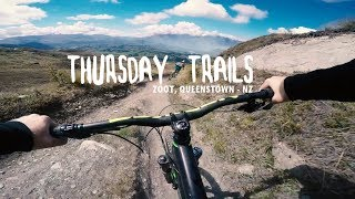 Zoot - Scenic Downhill in Queenstown New Zealand