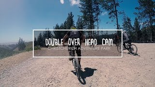 Double Overhead Cam - Christchurch Adventure Park