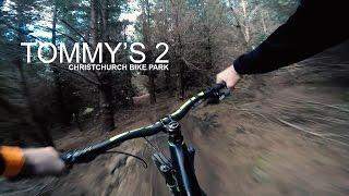 Tommy's 2 Christchurch Bike Park