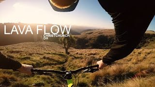 Lava Flow Mountain Bike Trail Christchurch New...