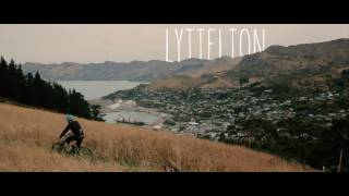 Lyttelton Mountain Biking