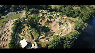 ROTOZ  - Dirt Jump paradise in New Zealand!