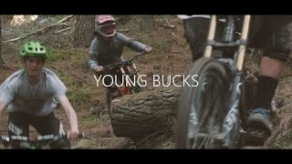 Young Bucks at Christchurch Adventure Park -...