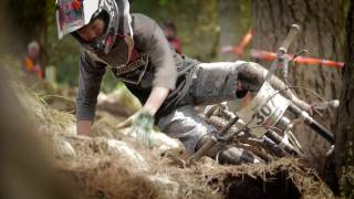 Gravity Canterbury Dave's Downhill Race 2016