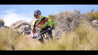 BEST Downhill Freeride and Skiing- Our Reel 2016