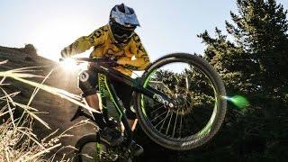 Octavio | Downhill Mountain Biking | New Zealand