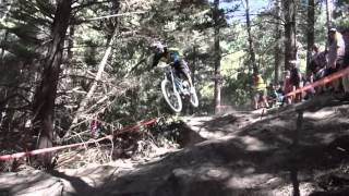 Loose Downhill Racing - NZ Nationals 2015