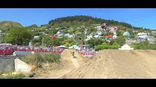 Lyttelton KING of DIRT 2014 - Urban Downhil