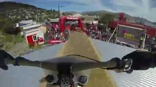 Lyttelton Urban Downhill 2014 | Nick Jordan...
