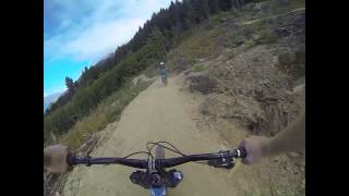 Thundergoat Queenstown Bike Park Skyline Gondola