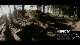 The Kiwis Teaser EP#1 EpicTV - The Perfect Line