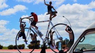 Freeride Mountain Bike Short Film New Zealand...