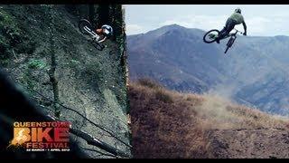 Downhill Mountain Biking, Freeride & Dirt...
