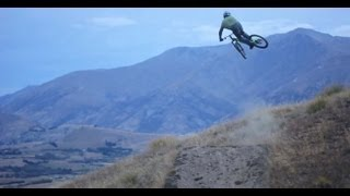 Any Given Sunday, Freeride Mountain Bike Film...