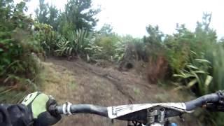 Agata - Dirty Diggler DH 2013 Mt Hutt
