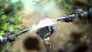 Nick - 2013 Dirty Diggler DH Mt Hutt - The...