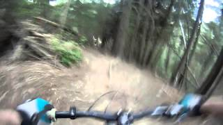 Dazza's Downhill Christchurch Go Pro