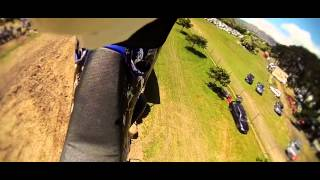 Go Pro Hero 3 Black 120fps FMX Backflips...