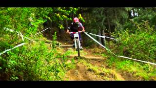 Gravity Canterbury DH Race 1 2012 -...