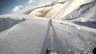 Fischer Watea 88 2013 - Porters Powder Skiing...