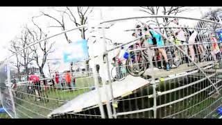 Cyclocross Christchurch New Zealand 2012