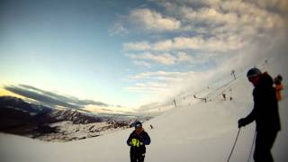 Go Pro HD - Jackson Rich - Fischer NZ Team -...