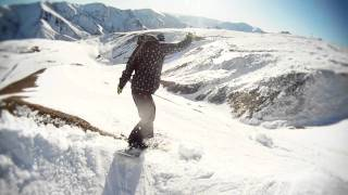 Welcome to winter 2011 - Mt Lyford Skiing and...
