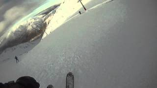 Porter Heights - New Zealand Industry Ski Day...