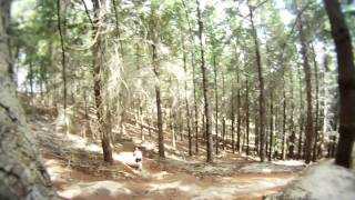 Twenty 10 - Part 3 - DH Mountain biking,...