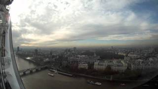 London Eye GoPro