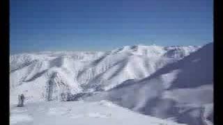 Isaac cant ski