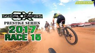 CX Race: 2017 SoCalCross #15 CX MoVal California