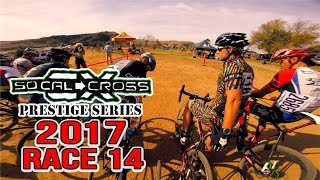 CX Race: 2017 SoCalCross #14 Santa Cross,...