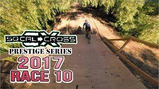 CX Race: 2017 SoCalCross #10 UCI CXLA MoVal...