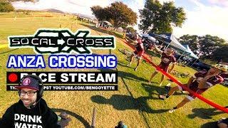 Race Stream: SoCalCross #6 ANZA CROSSING 2017