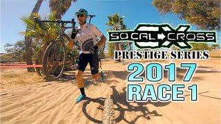 CX Race: 2017 SoCalCross #1 KROSSTOBER-FEST...