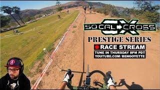 Race Stream: SoCalCross #1 KROSSTOBER-FEST 2017