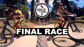 XC Full Race: 2017 Kenda Cup #7 Crafts and...