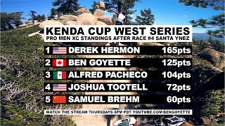XC Full Race: 2017 Kenda Cup #5 Big Bear Lake...