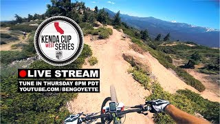 Live Stream: Kenda Cup #5 Snow Summit XC Race...