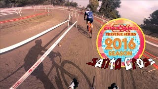 CX Race: 2016 SoCalCross #14 Santa Cross at...