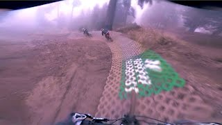 Bike park opens this week. Are you ready to...