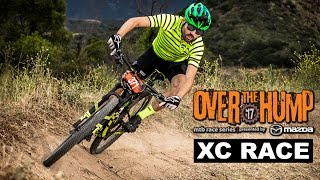 XC Full Race: 2017 Over The Hump #1 Elite Men,...