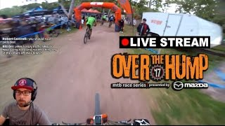 Live Stream: Over the Hump #1 Elite Men XC...