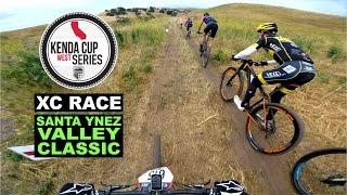 XC Full Race: 2017 Kenda Cup #4 Santa Ynez...