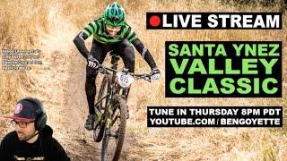 Live Stream: Kenda Cup #4 Santa Ynez Valley...