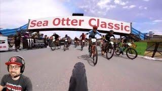 Live Stream: 2017 Sea Otter Classic Pro XC Race