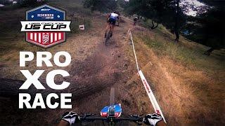 XC Full Race: 2017 US Cup #2 Bonelli Park...