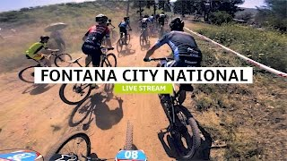 Live Stream: 2017 US Cup Fontana City National...