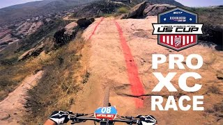 XC Full Race: 2017 US Cup #1 Fontana Elite Men